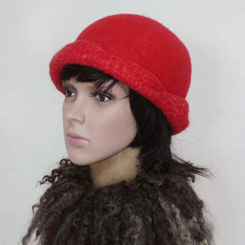 Панацея - шляпка – авторский войлок - Каталог рукоделия  51387 c088bc2ba6a2e