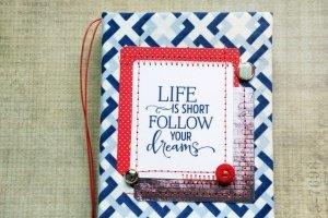 Life is short - Описание