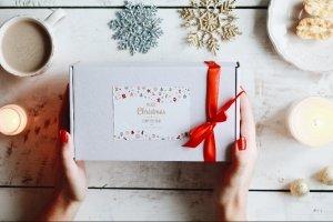 Подарунковий набір / Christmas Present