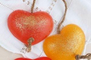 Мило Натуральне - Серце - ІНШІ РОБОТИ