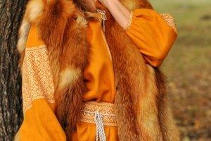 Робота Жіноче плаття-вишиванка гірчичного кольору (П16   8-251) КУПИТИ 96d4becf97a53