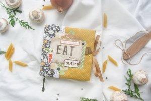 Кулінарна книга  Eat - ІНШІ РОБОТИ
