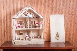 Робота Ляльковий дім