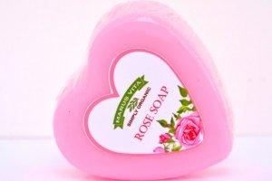 Мыло сердце  Роза - ІНШІ РОБОТИ