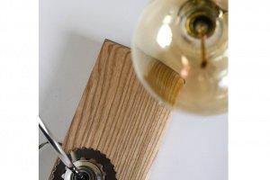 Настільна лампа Pride&Joy, Декоративна лампа 02iL - Опис