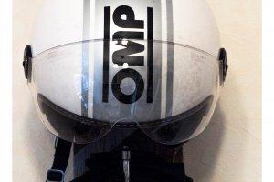Настінне кріплення  для авто/мотошолому Pride&Joy 01R - Опис