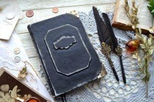 Блокнот, дневник, ежедневник. подарок мужчине, парню