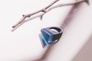 Кольцо Blue M - ІНШІ РОБОТИ