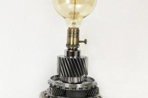 """Настільна лампа Pride&Joy Industrial Exclusive """"BMW"""" 04LI - Опис"""