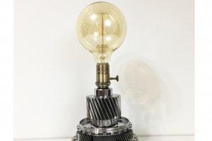 Настільна лампа Industrial Exclusive - Опис