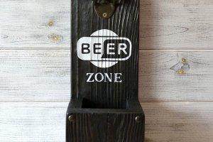 """Відкривачка для пива """"Beer Zone"""" - ІНШІ РОБОТИ"""