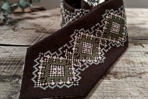 """Краватка """"Елегантна"""" - ІНШІ РОБОТИ"""