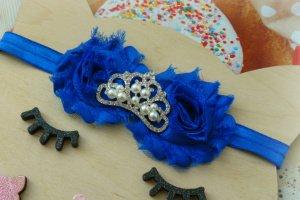 Робота Пов′язка для принцеси синя