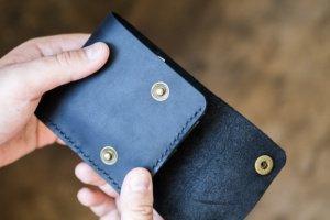 Мужской кошелек Wisconsin - Опис