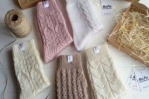 Шкарпетки жіночі примхи - ІНШІ РОБОТИ