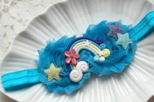 Пов′язка веселка блакитна - ІНШІ РОБОТИ