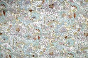 Ткань, атлас, шелк, полиэстер, текстиль для блузки, платья - ІНШІ РОБОТИ