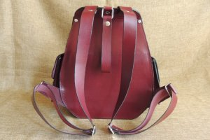 Рюкзак женский  - Опис