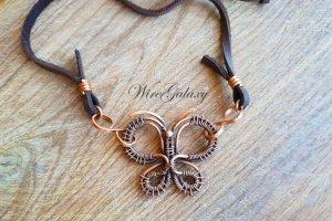 Медная бабочка - ІНШІ РОБОТИ