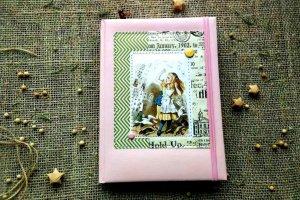 Алиса в розовом - ДРУГИЕ РАБОТЫ