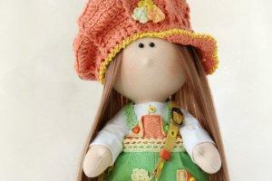 Интерьерная куколка Фотограф - ІНШІ РОБОТИ