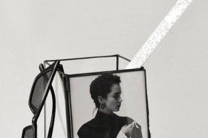 Функциональная рамочка для фото + органайзер/ ваза  - ІНШІ РОБОТИ