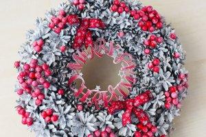 Венок Рождественский - ІНШІ РОБОТИ