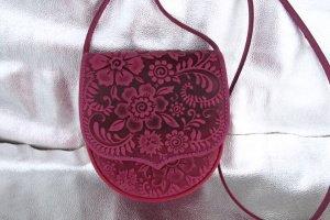 сумка шкіряна Софійка фукція - Опис