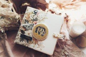 Свадебный альбом - Опис