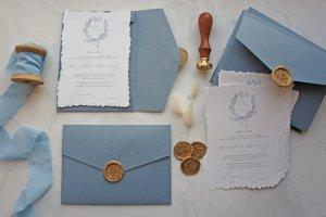Робота Запрошення на весілля №45