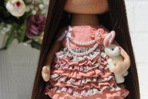 Портретна лялька