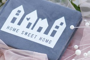Фотоальтбом Home Sweet Home
