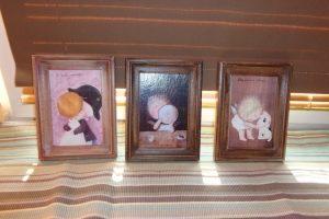 панно для детской комнаты-комплект