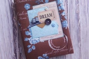 Блокнот Dreams come true - Описание