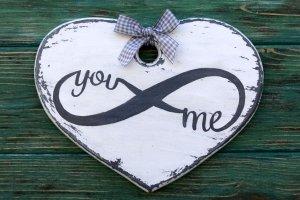 Панно «You & Me»  - Опис
