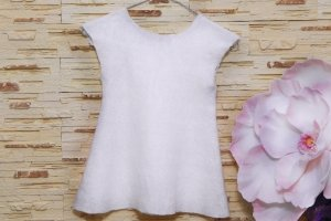 Плаття валяне дитяче сарафанчик платье - Опис