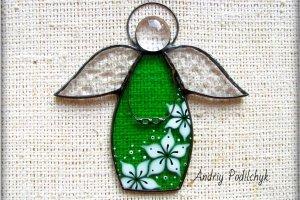 Скляний Ангел