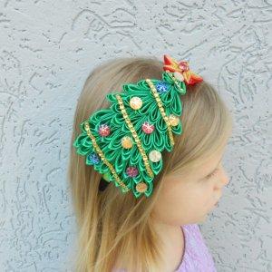 Обруч шляпка на новогодний утренник для девочки - Каталог ... dc581480ff87b