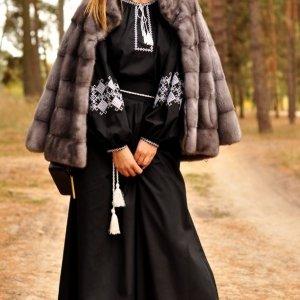 Одяг для жінок - Плаття - Вечірні - ручної роботи купити в Києві ... 0fd8bcda7f79f