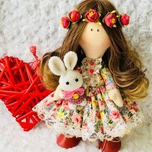 Karina. Лялька.