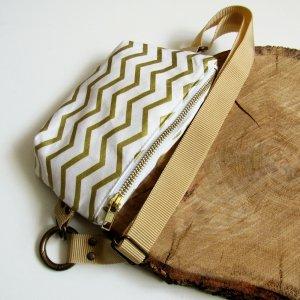 Робота Сумка на пояс жіноча текстиль