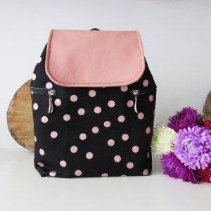 Рюкзак для міста текстильний