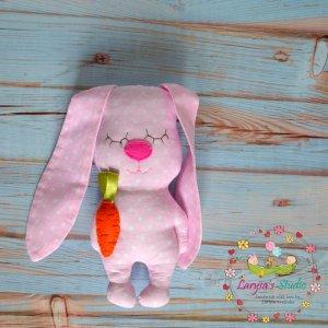 Робота ЗАЯ - сплюшка с морковкой