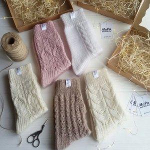 Робота Шкарпетки жіночі примхи