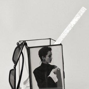 Робота Функциональная рамочка для фото + органайзер/ ваза