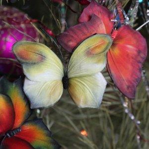 Робота Купить заколку бабочку Бетти