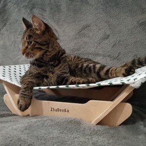 Гамак для котів