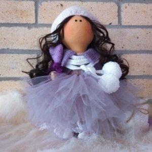 Солоденька лялечка