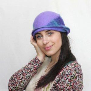 Женские головные уборы ручной работы - купить в Киеве 1e33d3a6c5fb2