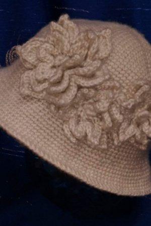 Одежда для женщин - Головные уборы - Шляпы - ручной работы купить в ... 3638542dd0f50